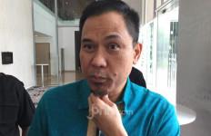 Sikap Munarman FPI Tegas, Tetap Menolak! - JPNN.com