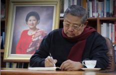 Tahun-Tahun Berat bagi Pak SBY, Orang-orang Terdekatnya Wafat - JPNN.com