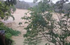 4 Kecamatan di Lebak Terendam Banjir, Semoga Tidak Ada Korban Jiwa - JPNN.com