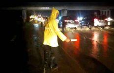 Terungkap Penyebab Banjir di Tol Cipali - JPNN.com