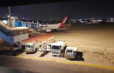 Azis Syamsuddin Minta Tiongkok Tak Marah Indonesia Tutup Penerbangan - JPNN.com