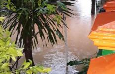Jakarta Diprediksi Tenggelam pada 2050, Ini Kata Pemprov DKI - JPNN.com
