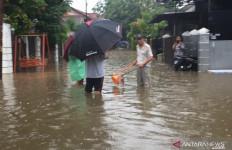 Hujan Lebat Masih Akan Terjadi di Jabodetabek, Selamatkan Dokumen Penting - JPNN.com