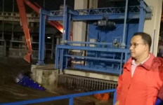 Kinerja Anies Disebut Kalah dari Ahok, Syarif Gerindra: Penggiringan Opini - JPNN.com