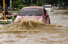 Jakarta Banjir, Hari Ini Aturan Ganjil Genap Masih Ditiadakan - JPNN.com