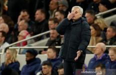 Jika Jose Mourinho Striker Tottenham Hotspur, Pasti Frustrasi - JPNN.com