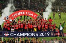 Bali United Resmi Rekrut Eks Penyerang Sayap PSM Makassar - JPNN.com
