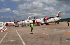 Awal April, Wings Air Bakal Layani Rute Banjarmasin Menuju Sampit - JPNN.com