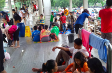 Transjakarta Beroperasi Normal, Cek Halte Yang Tidak Melayani Penumpang - JPNN.com