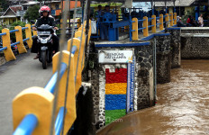 Ciliwung Meluap Lagi, Ini Wilayah Jakarta yang Terancam Banjir - JPNN.com