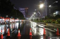 Dishub DKI Buka Kembali Jalan Thamrin – Bundaran HI - JPNN.com