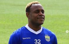Victor Igbonefo Kembali ke Persib - JPNN.com