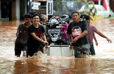 Data 9 Korban Banjir dan Longsor di Jabodetabek yang Meninggal Dunia - JPNN.com