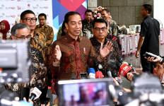 Jokowi Bicara Saham Gorengan di BEI - JPNN.com