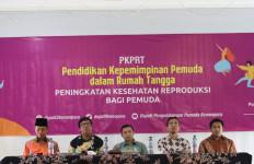 Rangkaian Literasi Pranikah Kemenpora Ditutup di Depok - JPNN.com