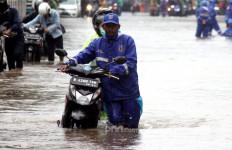 Wahana Gelar Servis Murah untuk Motor Honda Terendam Banjir - JPNN.com