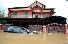 Mobil Terendam Banjir Bisa Klaim Asuransi, Asalkan.. - JPNN.com