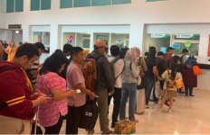 Rute Penerbangan dari Solo menuju Halim Perdanakusuma Normal Lagi - JPNN.com