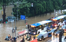 Banjir Jakarta Bikin Urusan Kivlan Zen Tertunda - JPNN.com