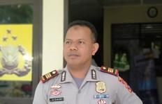 BS Nekat Merampok Toko Emas Lantaran Butuh Uang Buat Bayar Kontrakan - JPNN.com