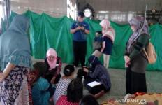 6 Rekomendasi KPAI Terkait Pemenuhan Hak Korban Banjir - JPNN.com