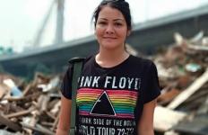 Penusuk Wiranto Dituntut 16 Tahun, Melanie Subono: Semestinya Bilang Enggak Sengaja - JPNN.com