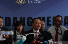 Selalu Diberitakan Jelek Oleh Media, Menteri Pendidikan Malaysia Mundur - JPNN.com