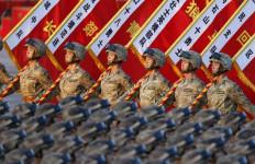 Hong Kong Diusik, Tiongkok Ancam Rakyat Taiwan - JPNN.com