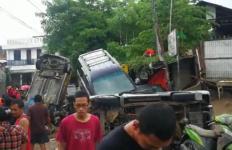 Mobil Suzuki Terendam Banjir? Tenang, Ada Towing Gratis - JPNN.com