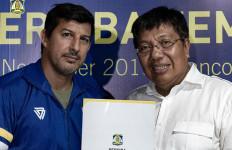 Alfredo Vera: Persiba Segera Berburu Pemain Hadapi Liga 2 2020 - JPNN.com