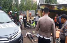Berita Duka, Salim Azhari Meninggal Dunia Bersimbah Darah - JPNN.com