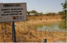 Tempat Lain Hujan dan Banjir, Di Wilayah Ini Malah Alami Kekeringan Ekstrem - JPNN.com