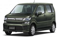 Suzuki Wagon R 2020 Bakal Meluncur dengan Mesin Baru - JPNN.com