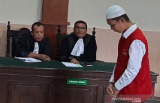 Tok, Deni Priyanto Divonis Hukuman Mati - JPNN.com