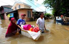 Waspadalah, Pascabanjir Berbagai Penyakit Mengintai - JPNN.com