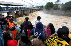 Peringatan dari BPBD Kota Bogor untuk Warga di Bantaran Ciliwung - JPNN.com