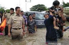 Ahok Sengaja Menyindir Anies Baswedan, Masa sih? - JPNN.com