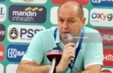Piala AFC 2020: PSM Gagal Menang, Bojan Tidak Senang - JPNN.com