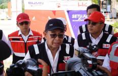 Kampanye SETUJU Gagasan Hutama Karya Diapresiasi - JPNN.com