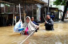 Anak Buah Anies Baswedan Minta Warga Tangkap Hujan Agar Tidak Banjir - JPNN.com