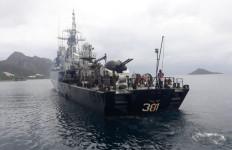 Bakamla: Kapal Tiongkok Masih Berkeliaran di Natuna - JPNN.com