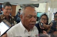 Tarif Tol Naik, Ini Penjelasan Menteri PUPR Basuki - JPNN.com