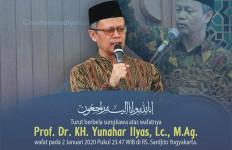 Ulama Besar asal Bukittinggi Yunahar Ilyas Meninggal Dunia - JPNN.com