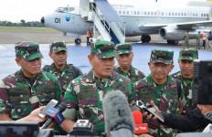 TNI Kerahkan Alutsista untuk Operasi Siaga Tempur di Perairan Natuna - JPNN.com