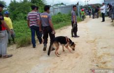 Info Terbaru dari Polisi Soal Kasus Pembunuhan Nirma Samiun dan Anaknya - JPNN.com