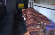 Rizal Wahyu Lawan Polisi dengan Parang, Dibalas dengan Tembakan Maut - JPNN.com