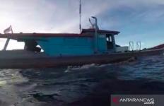 Nelayan Natuna Tak Berani Melaut Sejak Ada Kapal Tiongkok Berkeliaran dan Menyerang - JPNN.com