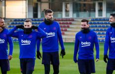 Cek Jadwal La Liga Akhir Pekan Ini, Ada Derbi Catalan - JPNN.com