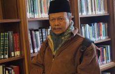Yunahar Ilyas Meninggal Dunia, Muhadjir Effendy Kehilangan Konsultan Ilmu Bahasa Arab - JPNN.com