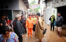 Bang Purwanto: Banjir Jakarta Kita Atasi Bersama - JPNN.com